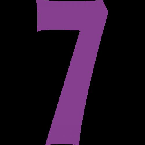 Número grande