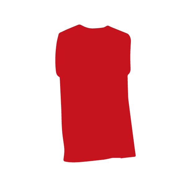 Camiseta sin mangas Luanvi Pol