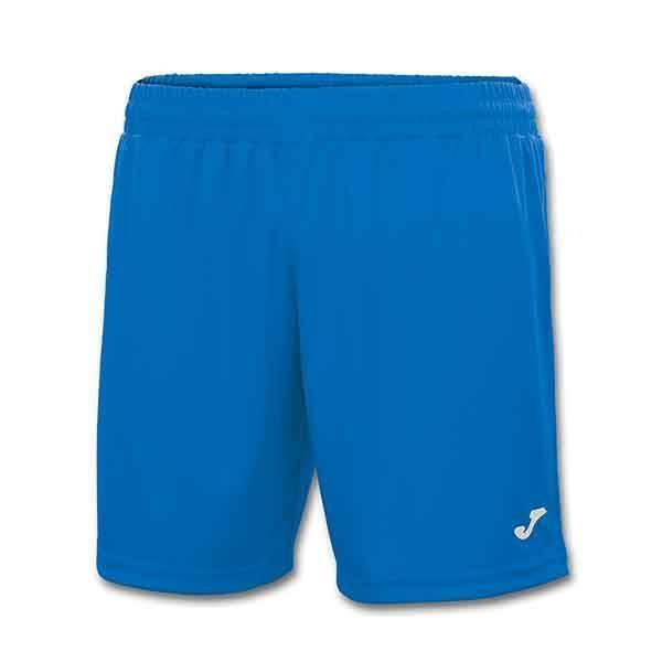 Pantalón corto Joma treviso azul royal