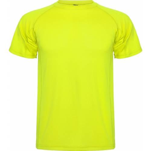 Camiseta Técnica Roly Montecarlo - Hombre