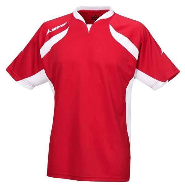 Camisetas Liga Mercury roja