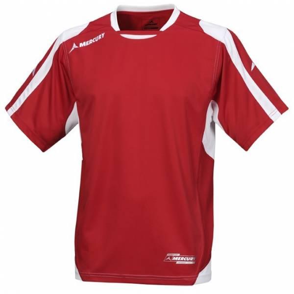 Camisetas Roma Mercury roja