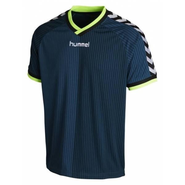 camiseta stay authentic mexico de Hummel legion blue