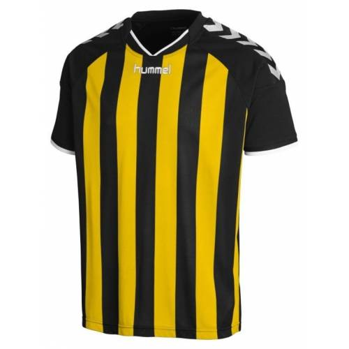 Camiseta Stay Authentic Striped de Hummel