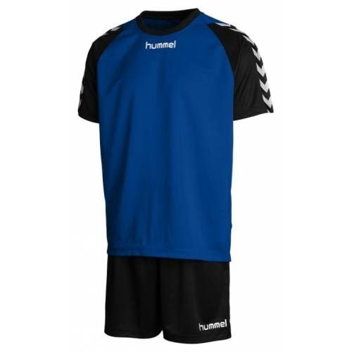Equipación Stay Authentic Training Set Hummel