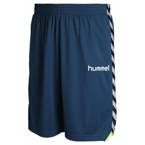 Pantalón de entrenamiento Stay Authentic Hummel legion blue