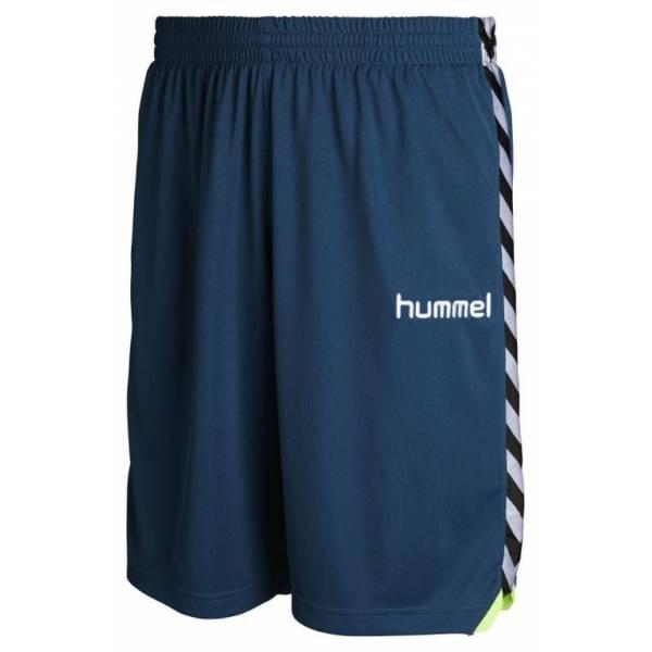 Pantalón de entrenamiento Stay Authentic Hummel legion blue