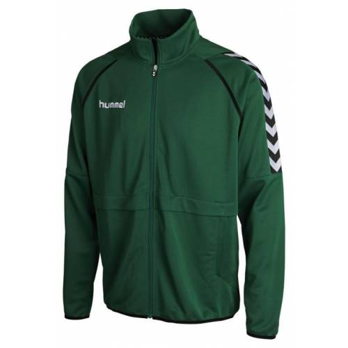 Chaqueta Stay Authentic Poly Jacket Hummel