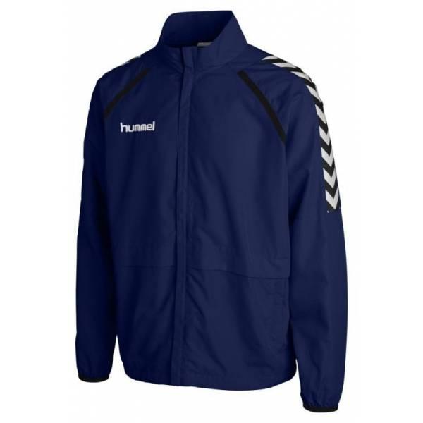 Chaqueta Stay Authentic Micro Jacket Hummel marino