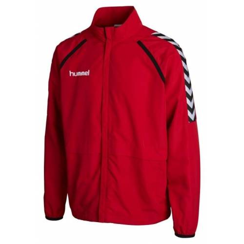 Chaqueta Stay Authentic Micro Jacket Hummel