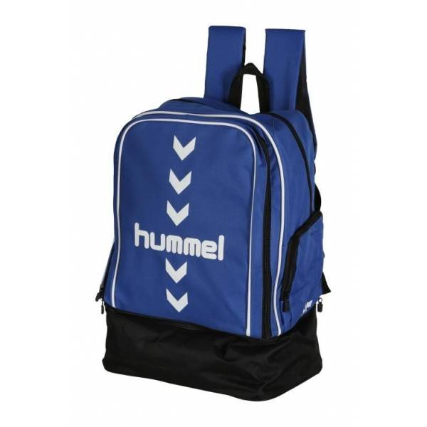 Mochilas Training Backpack de Hummel con zapatillero