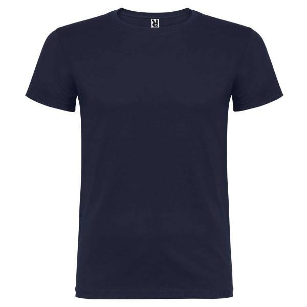Camiseta Algodón Roly Beagle nino azul marino