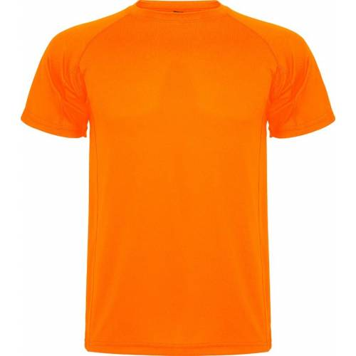 Camiseta Técnica Roly Montecarlo Niño