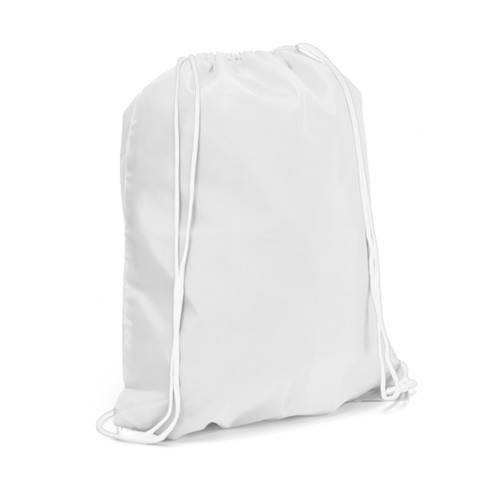 Bolsa / Mochila Spook 210T blanca