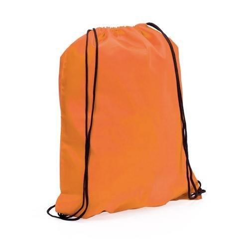 Bolsa / Mochila Spook 210T naranja