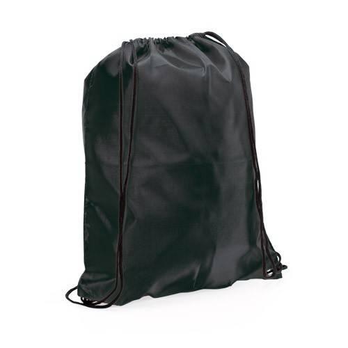Bolsa / Mochila Spook 210T negra