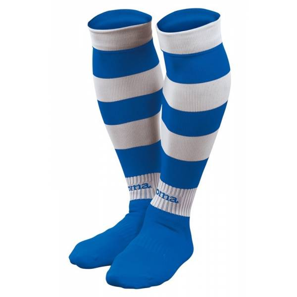Medias Zebra Joma (Pack de 5) azules
