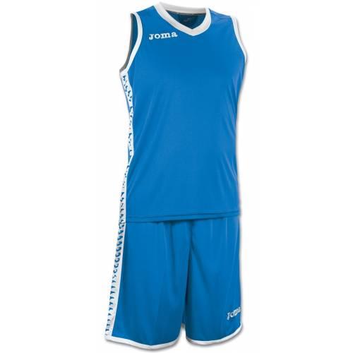 Equipación baloncesto set Pivot Joma