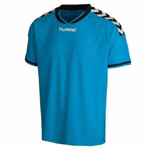 Camiseta Stay Authentic Hummel