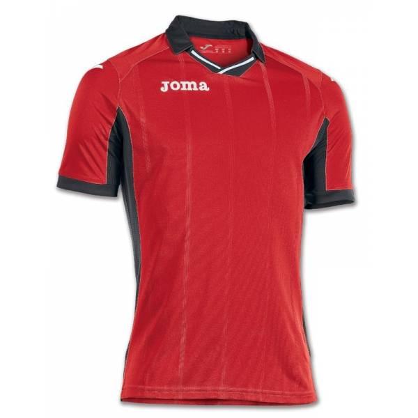 Camiseta Palermo Joma roja