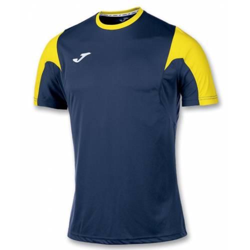 Camiseta Joma Estadio de manga corta