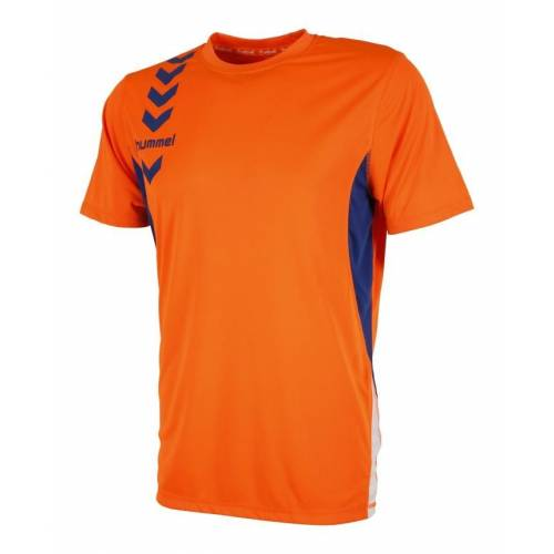 Camiseta Essential color Hummel