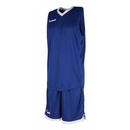 Equipación baloncesto essential set Hummel