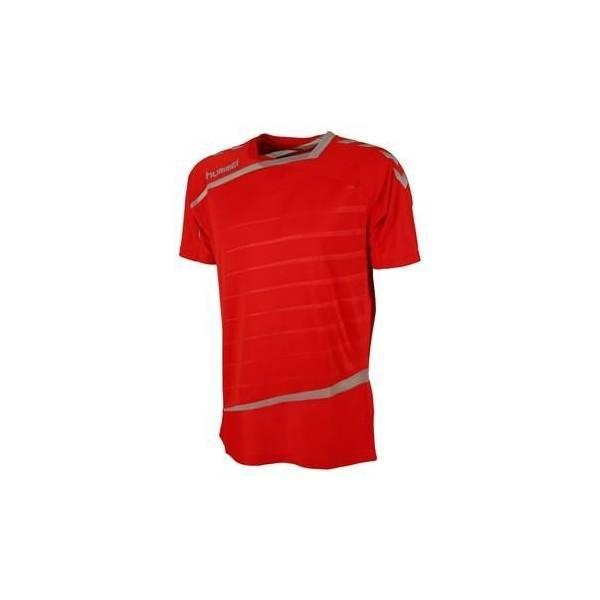 Camiseta Tech 2 Jersey Hummel roja