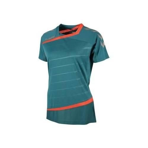 Camiseta Tech 2 Jersey Hummel Mujer