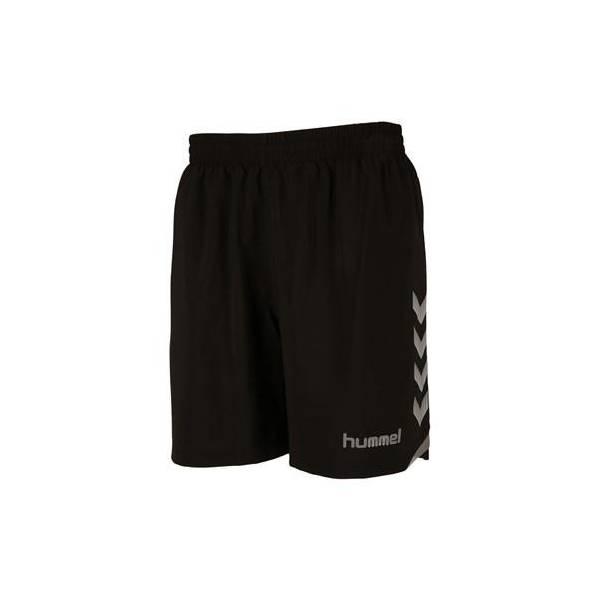 Pantalon corto Tech 2 woven Hummel negro