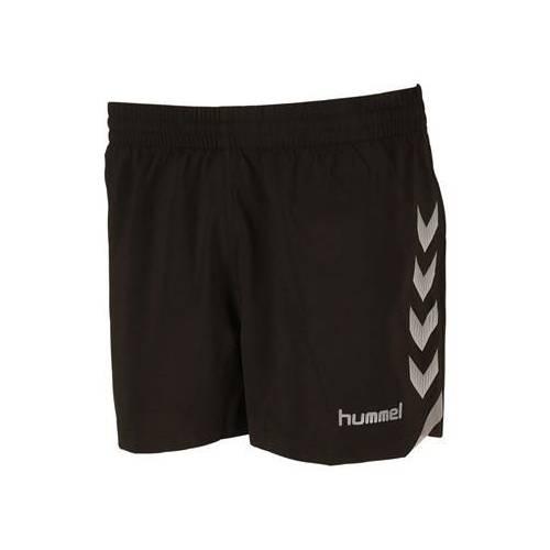 Pantalon corto Tech 2 woven Hummel para mujer
