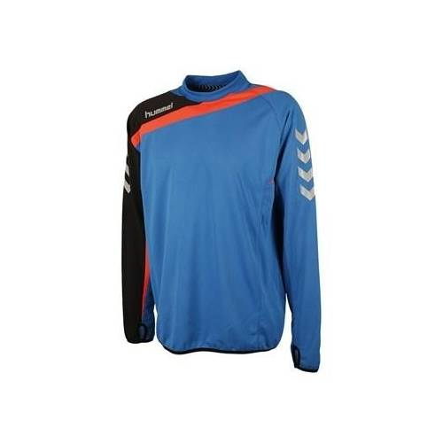 Sudadera Tech 2 Poly Sweat Hummel azul