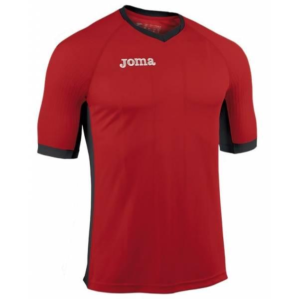 Camiseta manga corta Emotion Joma 2016 roja