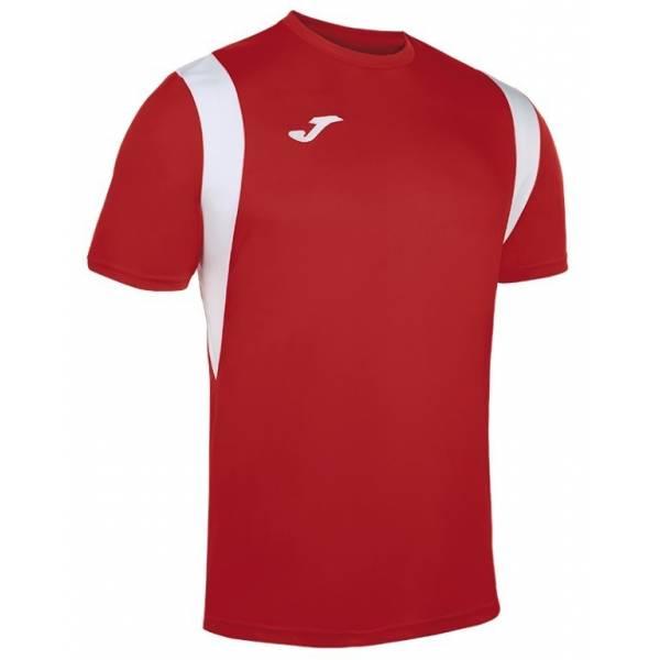 Camiseta manga corta Dinamo Joma roja
