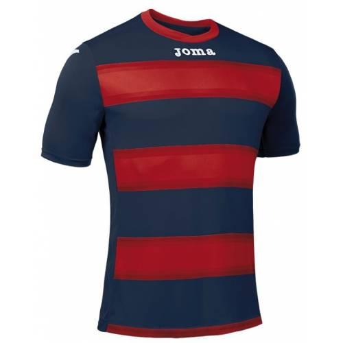 Camiseta rayada Europa III Joma