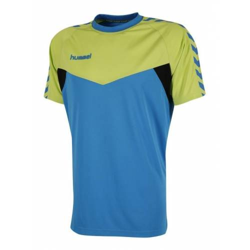 Camiseta Adri 99 SS Colour Jersey Hummel