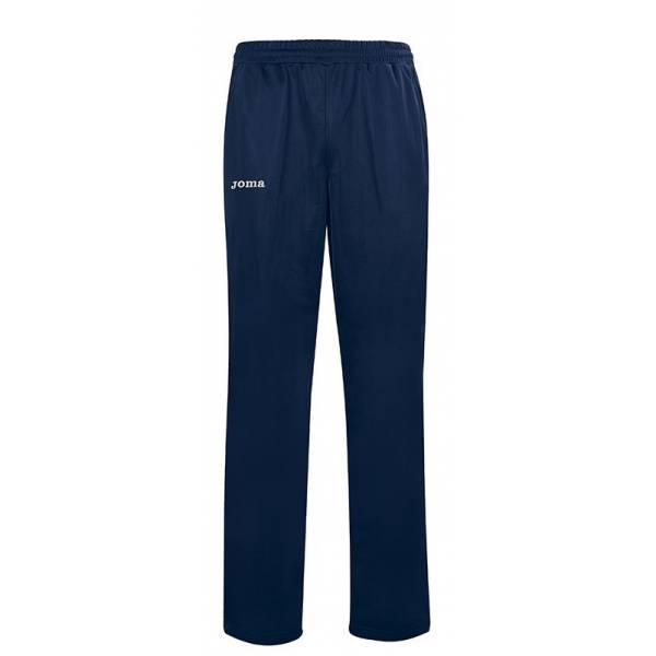 Pantalones Combi Joma Bolsillo con cremallera Azul Marino