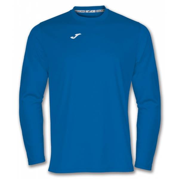 Camiseta Combi manga larga Joma azul
