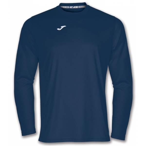 Camiseta Combi manga larga Joma azul marino