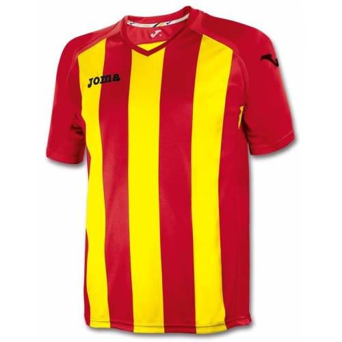 Camiseta rayada Pisa 12 Joma