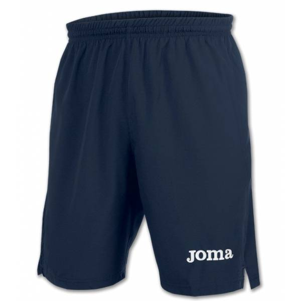 Pantalón corto Eurocopa Joma azul marino