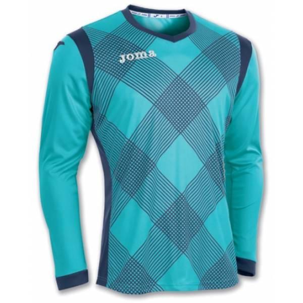 Camiseta de portero Derby Joma azul