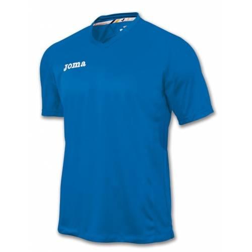 Camiseta baloncesto Triple Joma azul