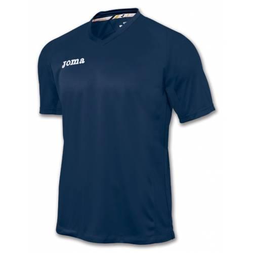 Camiseta baloncesto Triple Joma azul marino