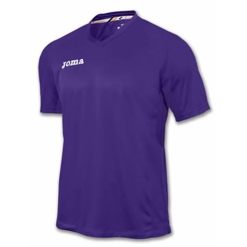 Camiseta baloncesto Triple Joma morada