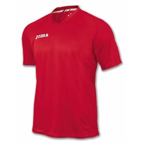 Camiseta baloncesto Triple Joma roja