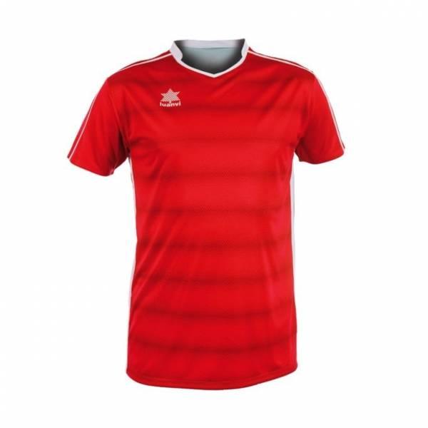 Camiseta Olimpia LUANVI roja