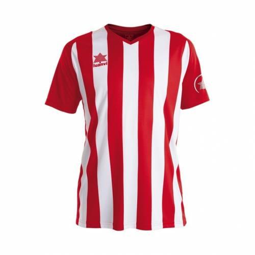 Camiseta rayada New Listada LUANVI