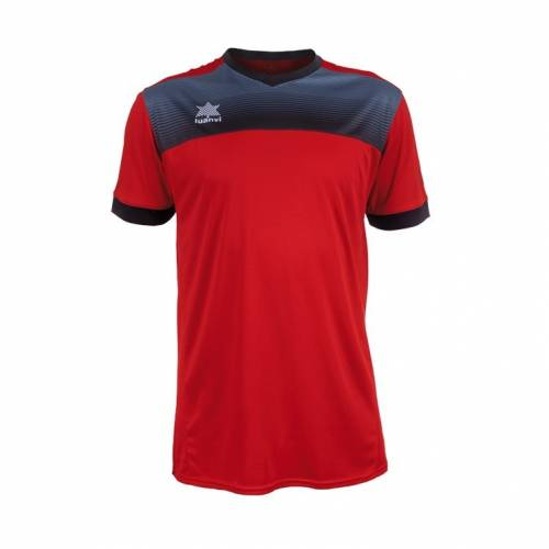 Camiseta Bolton LUANVI roja