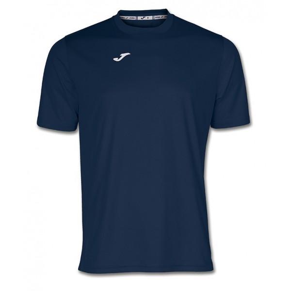 Camiseta manga corta Combi Joma Azul Marino
